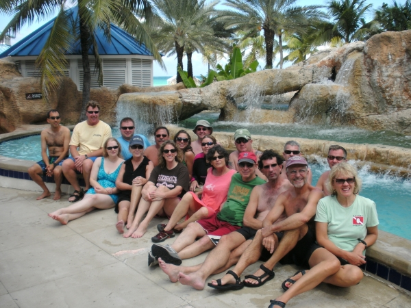 Bahamas Group Picture